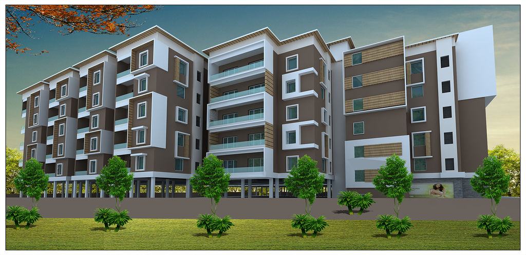 SVSS Niwas - Project Images