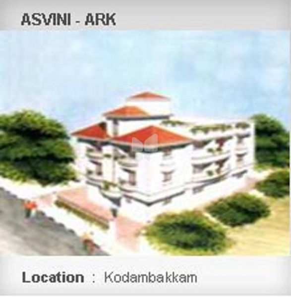 Asvini Ark - Project Images