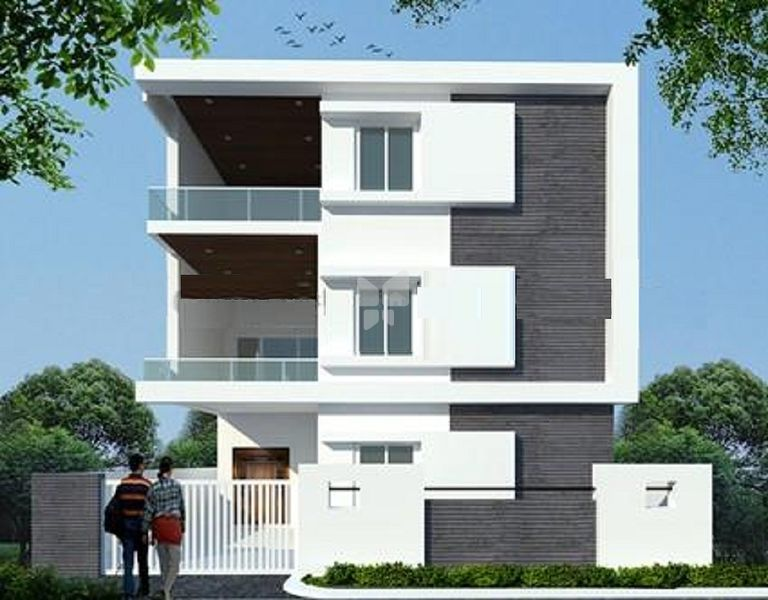 Wisdom Villas - Project Images