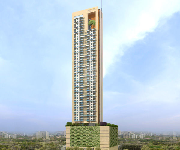 Lodha Primero - Project Images