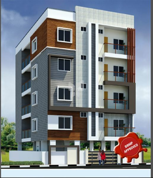 Siri Balaji Enclave Apartment - Project Images