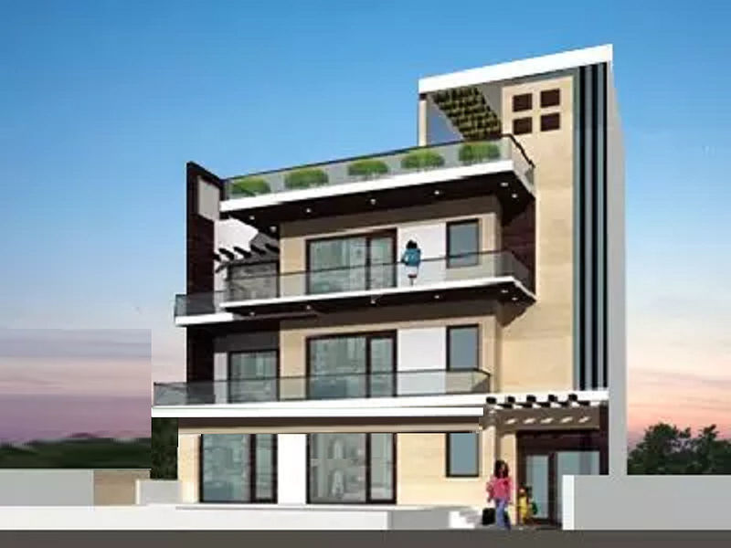 Iqra Floor 7 - Project Images
