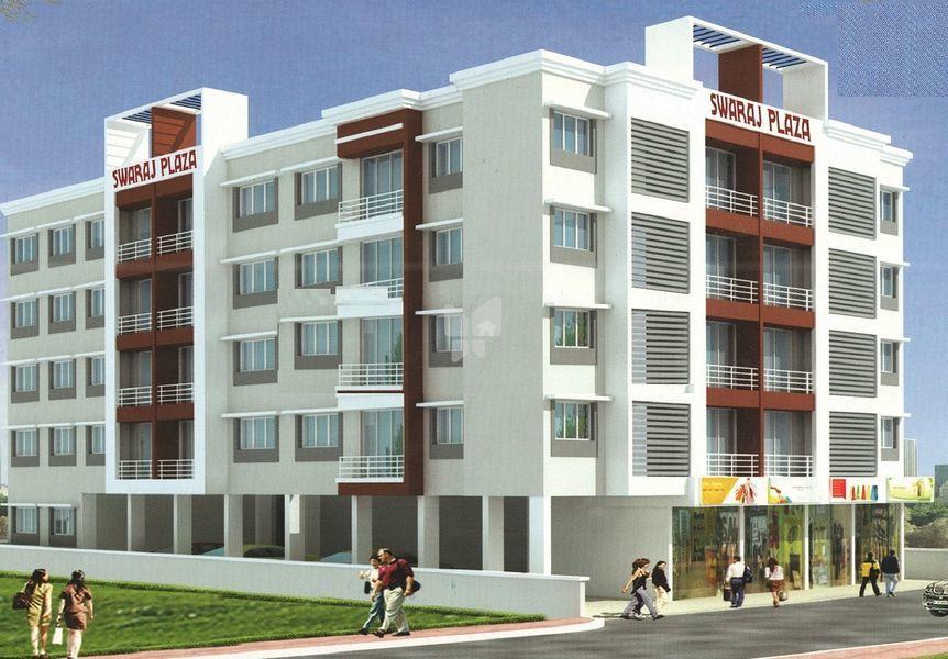Shree Swaraj Plaza - Project Images