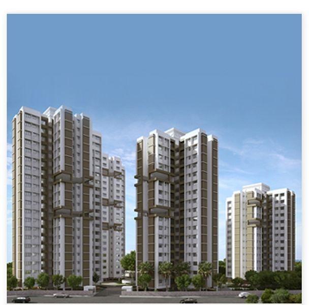 Raunak Unnathi Woods Phase 7 - Project Images
