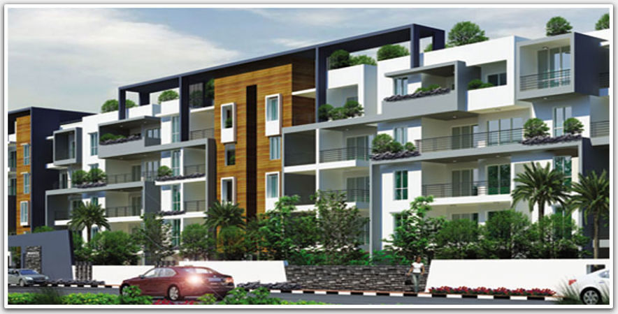 Mahaveer Galaxy - Project Images