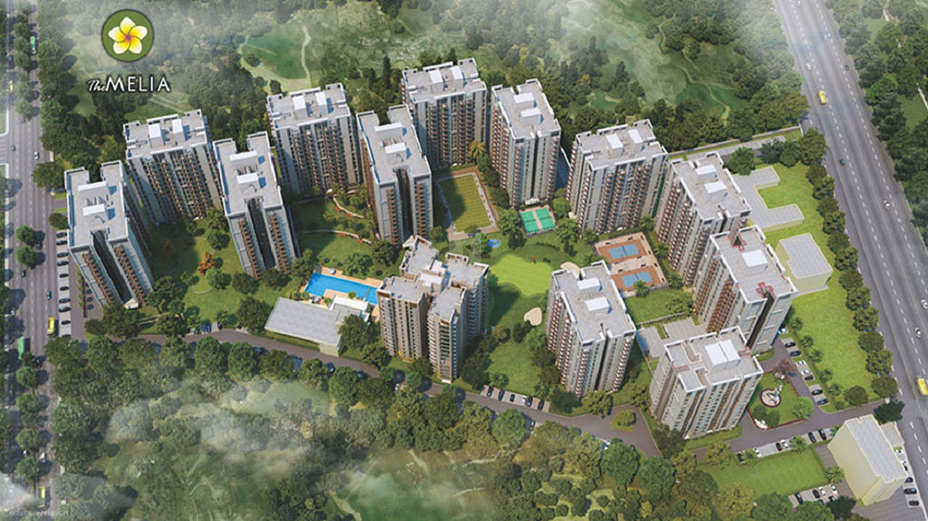 Silverglades Melia First Citizen - Project Images