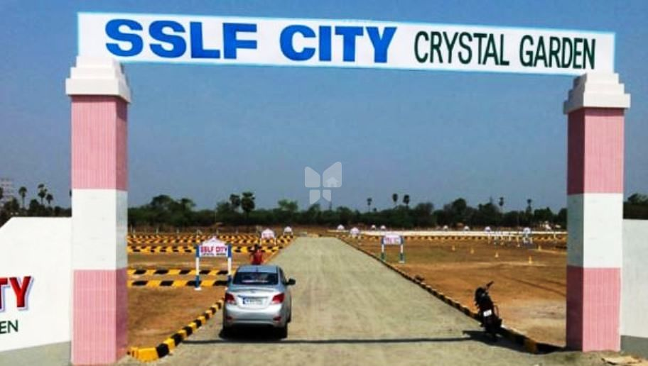 SSLF Jambodai Crystal Garden - Project Images