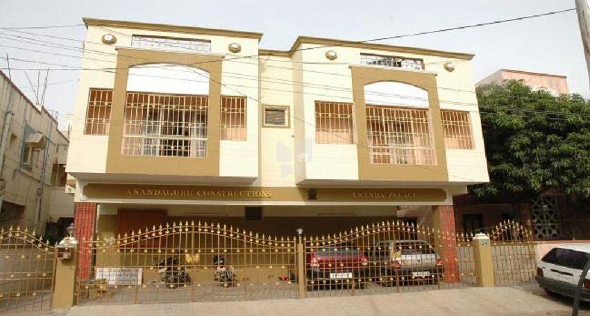 Anandaguru Ananda Palace - Project Images