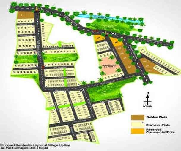 La Rama Valley - Master Plans