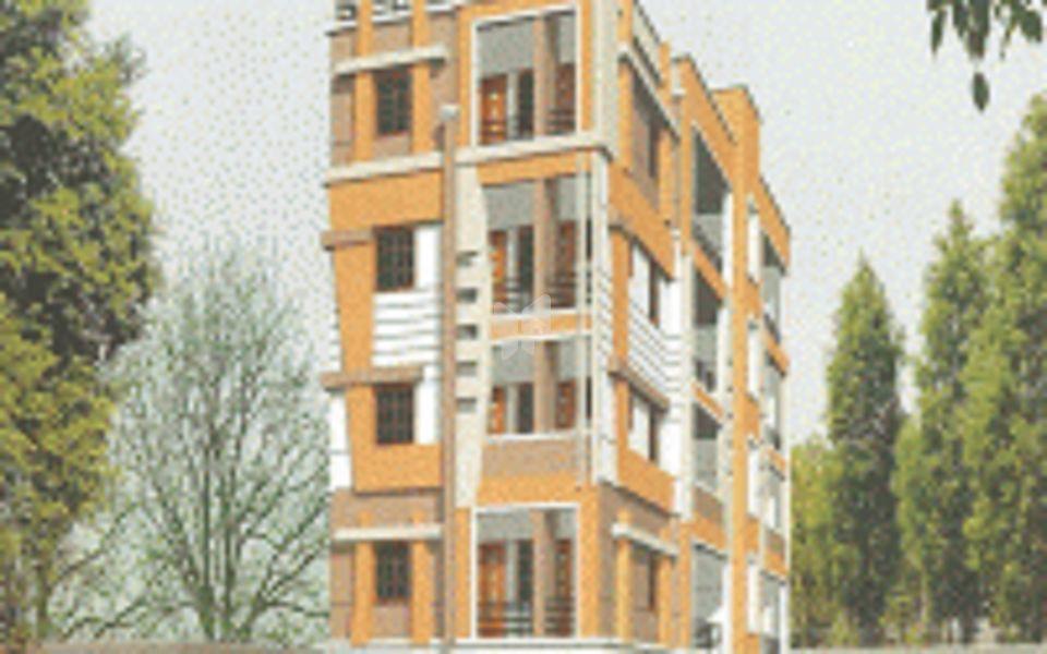 Sri Sai Ram Gouthami Heights - Elevation Photo