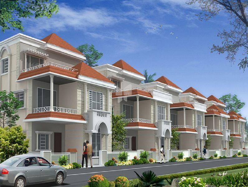 Sankalp Homes Lifestyle Villas - Project Images