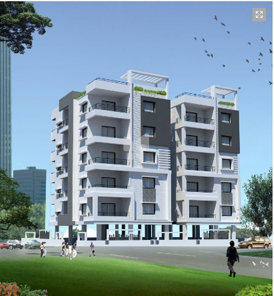 Anuhar Exotica - Project Images