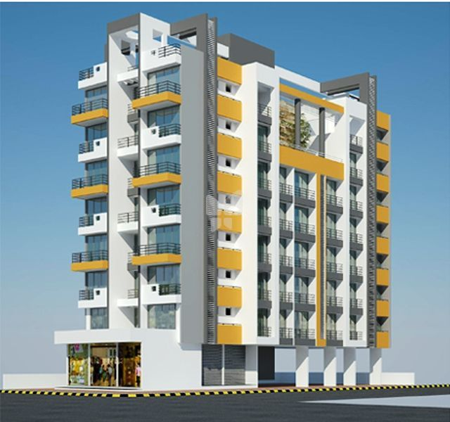 JP Samant Heritage - Project Images