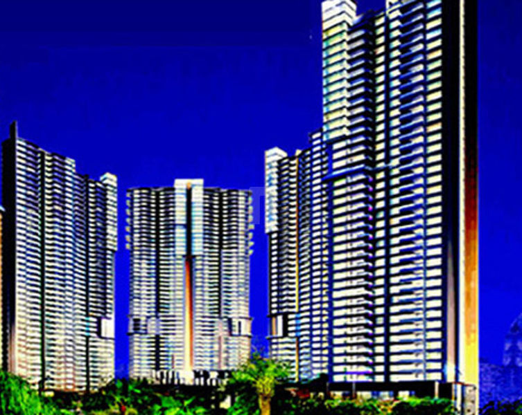 Amrapali Bollywood Towers - Project Images
