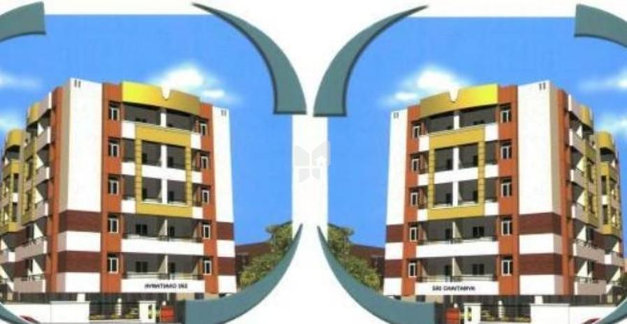 Sri Chaitanya Apartment - Project Images