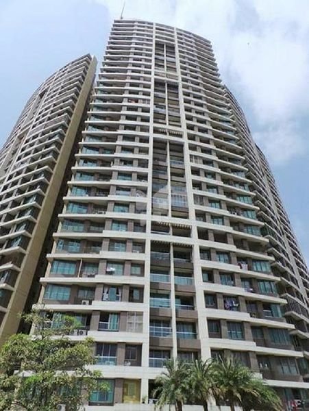 Kalpataru Towers - Project Images