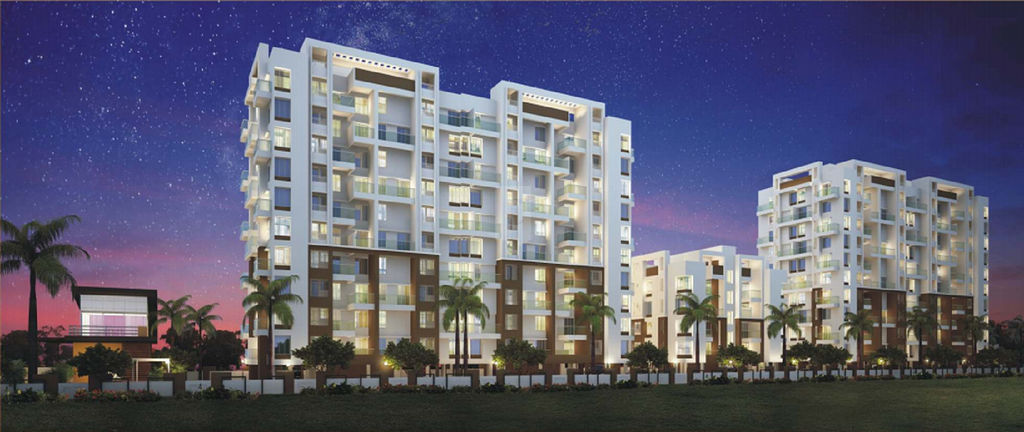 Shiv Skypoint - Project Images