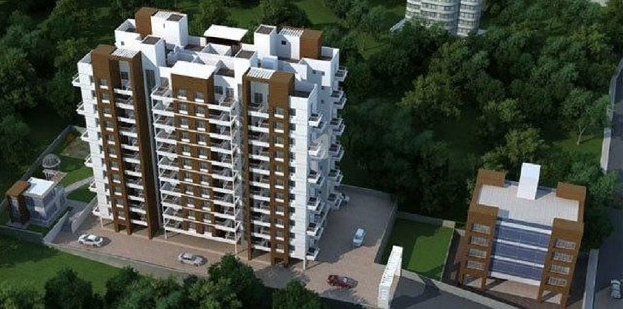 Sai Silver Hills - Project Images