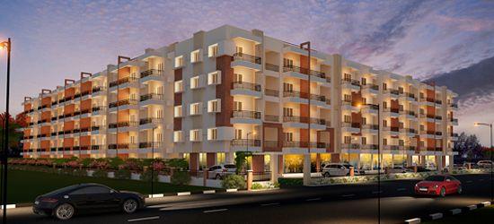 Harsha Gateway - Project Images