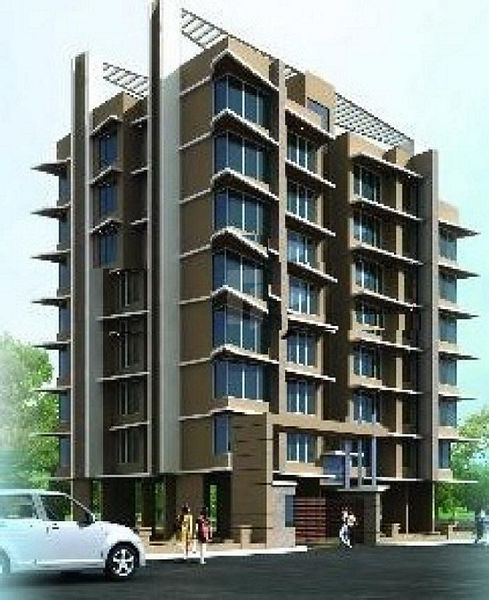 Omkar Shubhangi CHS - Project Images