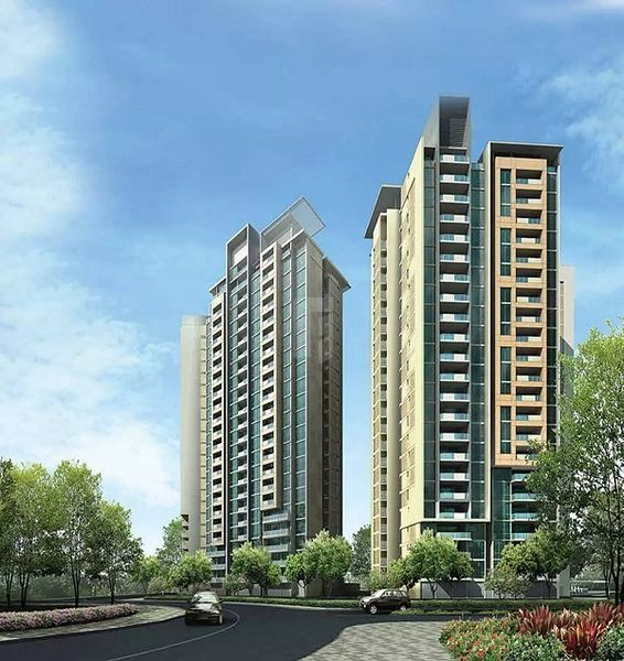 Revanta Kings Court - Project Images