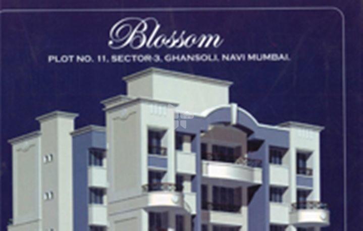 TriCity Rekhi Sai Blossom - Elevation Photo