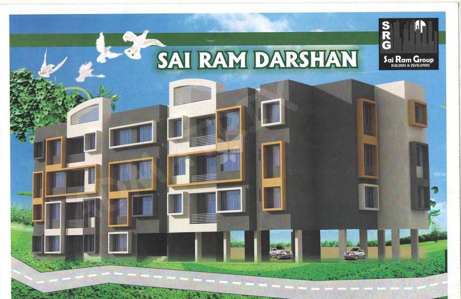 Sai Ram Darshan - Project Images