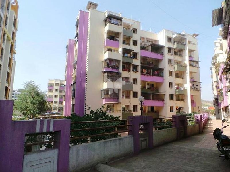 Panvelkar Regency - Project Images
