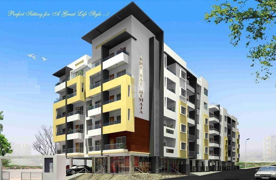 Sri Sai Himaja - Project Images