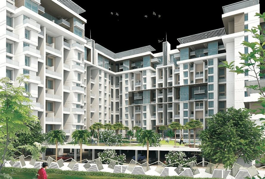Madhuban 7 Avenues - Project Images