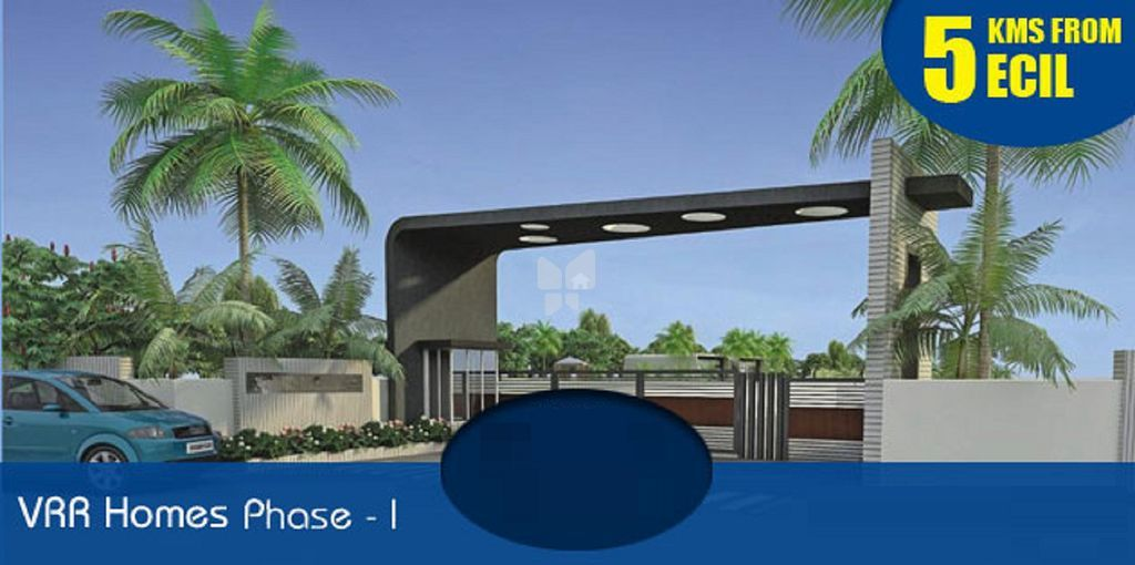VRR Homes - Elevation Photo