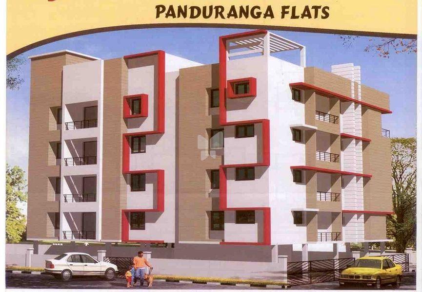 R R Panduranga Flats - Project Images