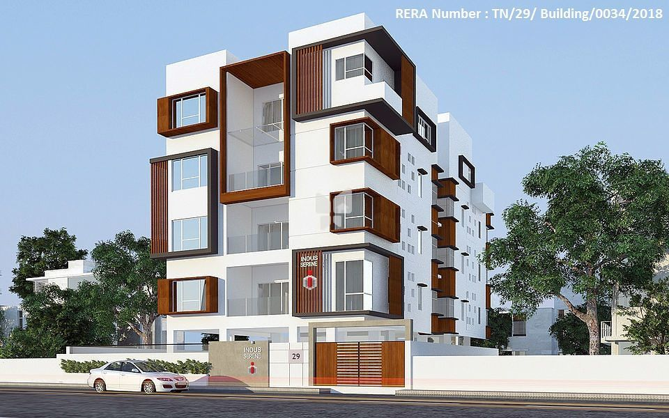 Indus Serene - Project Images