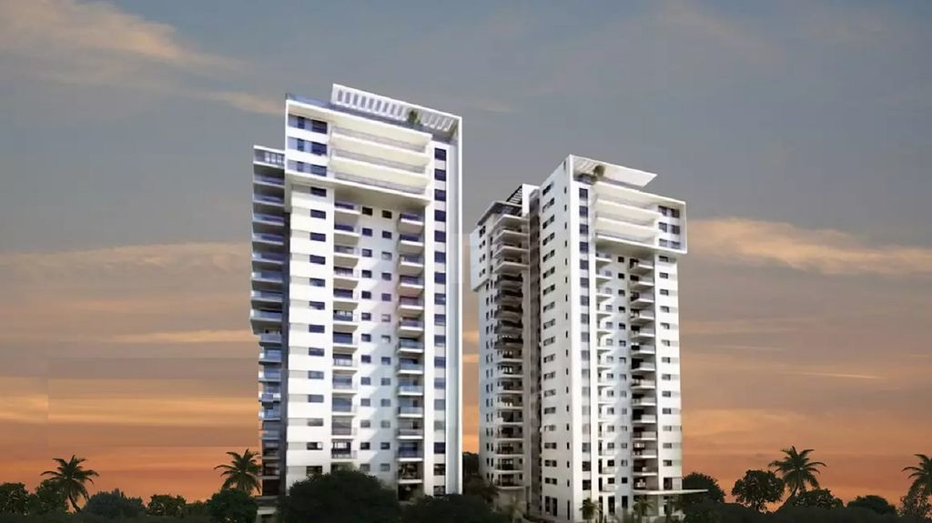 Shree Sai Waverly Heights - Project Images