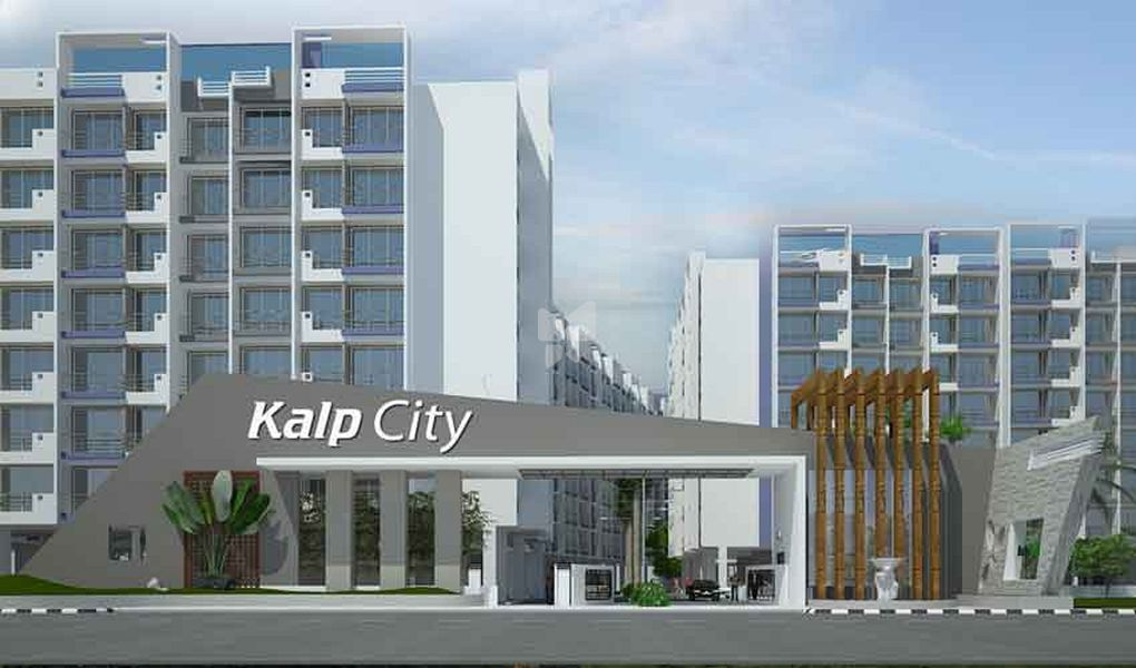 Kalp City Phase III - Project Images