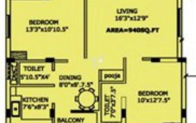 navaneetha-property-navaneethas-archana-in-karumandapam-floor-plan-2d-kqw