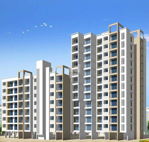 Safal Jai Gopi Krishna CHS LTD - Project Images