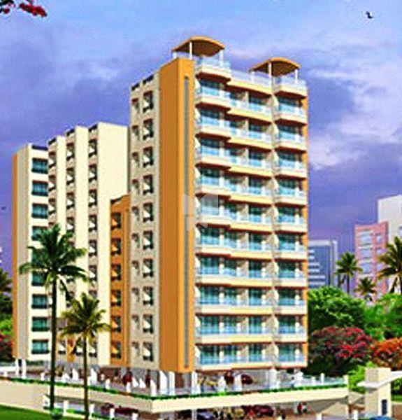 Kabra Eternity Apartments - Elevation Photo