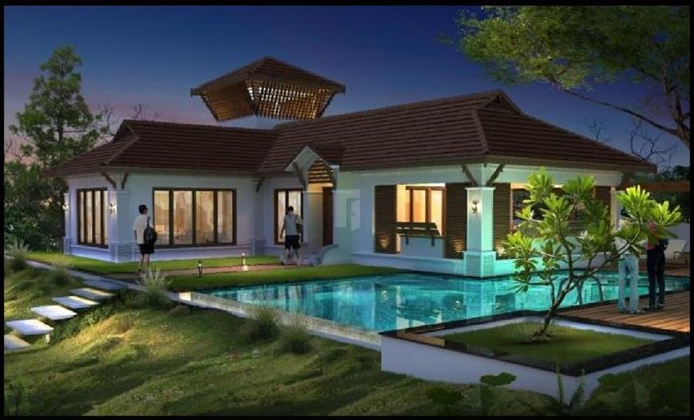 Kirti Backwater - Project Images