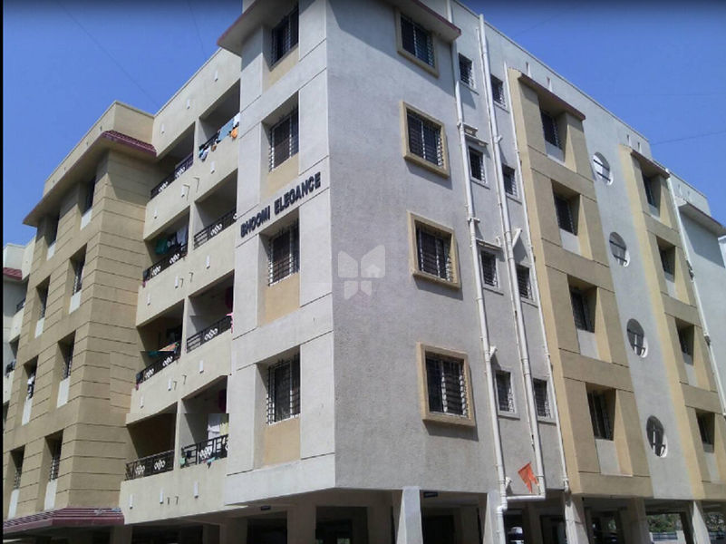 Bhoomi Elegance - Project Images