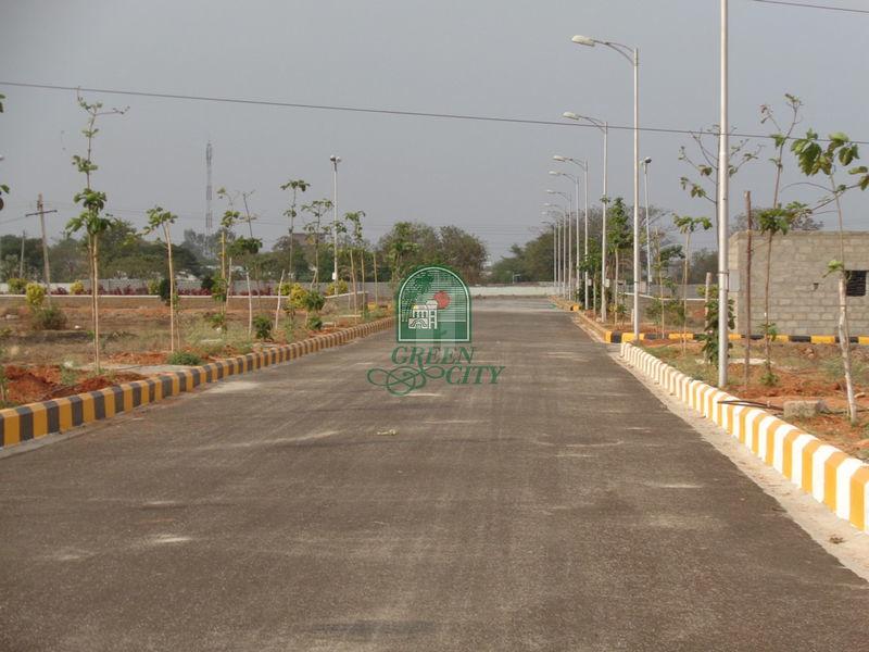 Gachibowli County Phase VIII - Project Images