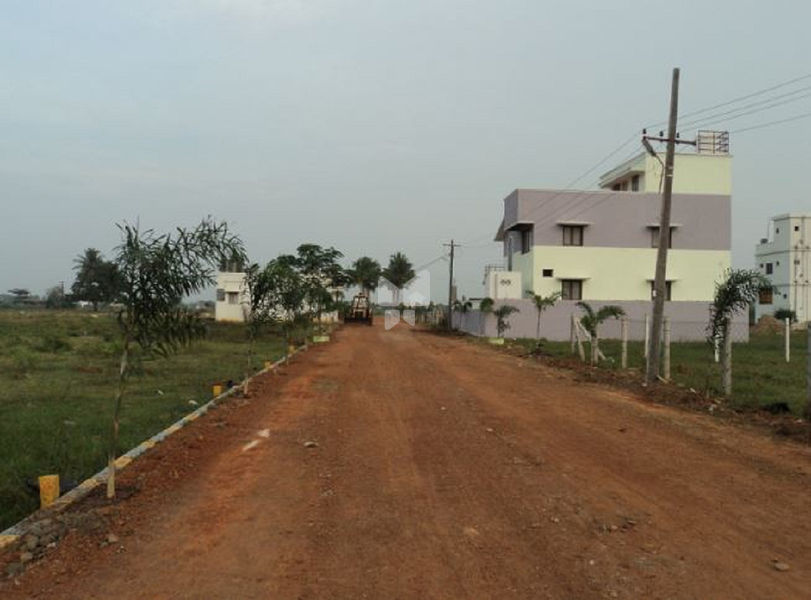 MRV Kumaran Nagar Phase 4 - Project Images