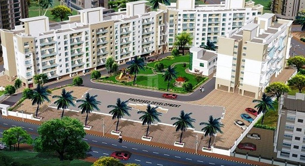 Kailash Garden - Project Images
