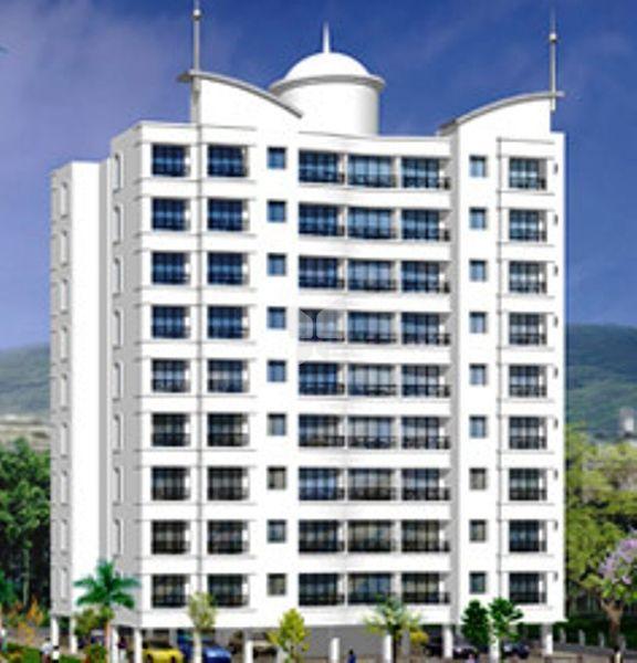 Kabra Guru Seva Chs Ltd - Elevation Photo