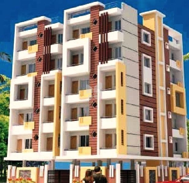Elevation Stones In Hyderabad : Bhk apartments in white stone burj al baig manikonda