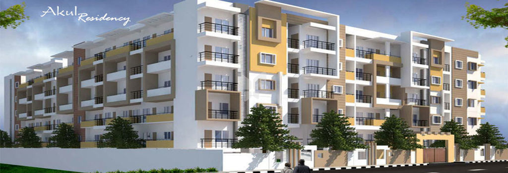 Akul Residency - Project Images