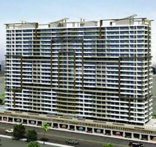 Naminath Heights - Project Images