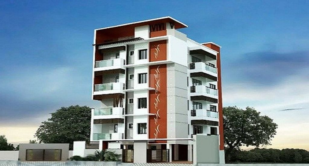 Bhajan Home I - Project Images