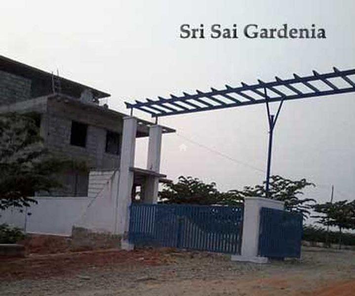 Sri Sai Gardenia - Elevation Photo