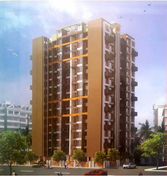 Gaurivinayak Eknath Enclave - Project Images